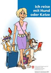 Reisen mit Hund oder Katze über die CH-Grenze ,Online-Hilfe' | Urlaub mit Hund | Scoop.it