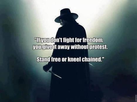 FREEDOM! | Public Sectors | Scoop.it