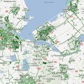 Google Maps vai incluir rotas para bicicletas na Europa | Mapeando | Scoop.it