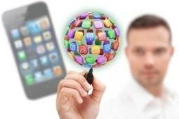 Mark Timmermans blogt over onderwijs, opleidingen en ICT | iPad integration in de science lessons | Scoop.it
