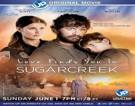 مشاهدة فيلم Love Finds You in Sugarcreek, Ohio 2014   aflem   Scoop.it