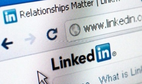Three ways to use LinkedIn to support your content Marketing Strategy | computer training | Scoop.it