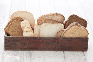 Which bread type is best? - Taste.com.au | Health, Food, Fitness = Healthy Life! | Scoop.it