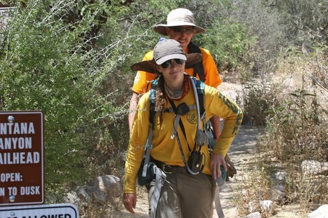 '100 percent avoidable': Hiker deaths mount in blazing Arizona heat wave | Physical and Mental Health - Exercise, Fitness and Activity | Scoop.it