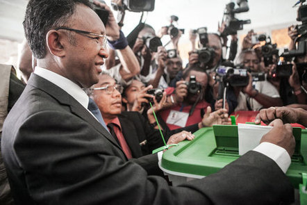 Madagascar names new prime minister - Eyewitness News | Madagascar | Scoop.it