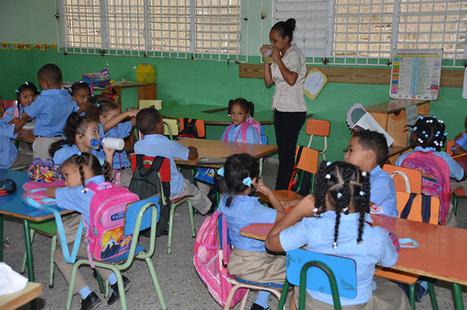 Educación de calidad, clave contra la pobreza y desigualdad | La Mejor Educación Pública | Scoop.it