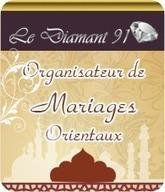 Negafa Mouny - Mariage Oriental | La décoration : les tendances | Scoop.it