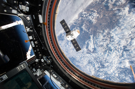 NASA TV Coverage Set for US Cargo Ship Departure from Space Station | The NewSpace Daily | Scoop.it