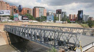 A la #Machimberra ¡no!… Nuevos puentes de Las Mercedes originarán cruces peligrosos | Caracasos | Scoop.it