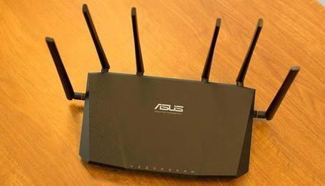 Top 10 Best Wireless Routers 2016 - Home Networking   Best Information   Scoop.it