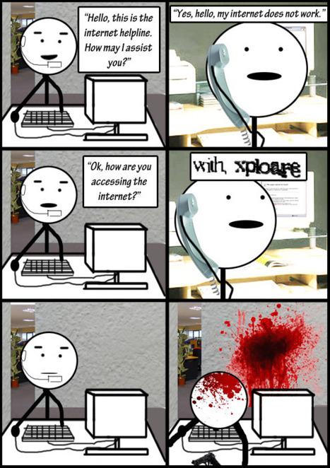 CAPTCHArt - CAPTCHA-inspired Art and Comics | ASCII Art | Scoop.it