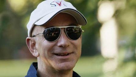 Las razones ocultas del magnate mediático último modelo | The Washington Post | Scoop.it