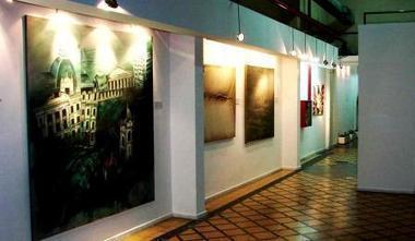 Convocatoria a exposiciones 2013 de la Facultad de Artes de la Universidad del Museo Social Argentino   #PensáEnGrande <> #BuenosAires <> #Argentina   Scoop.it