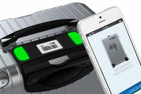 Airbus unveils RFID 'Bag2Go' that can be tracked from an iPhone app | Chief Family Operator, wife, mom, traveller. Lover of all things out of the ordinary | Scoop.it