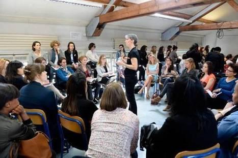Pourquoi les femmes peinent à percer dans l'écosystème des start-up | Mixité, égalité des chances, management responsable, tendances digitales dans les entreprises + engagement citoyen | Scoop.it