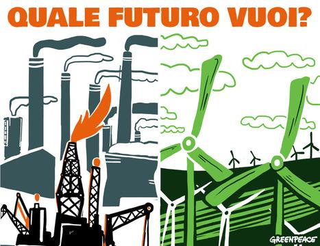 Chiedi a Renzi #laSvoltabuona per il clima   Per un Mondo Sostenibile   Scoop.it