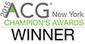 AGI Partners' David Acharya Announced as a winner for the 5th ACG New York Champion's Awards | AGI Partners LLC | Scoop.it