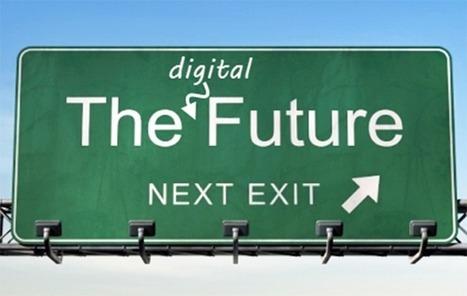 5 Tendencias para los negocios digitales en 2015 | Observatorio Innovación | Scoop.it