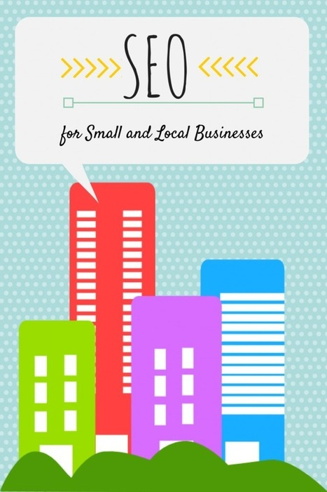 10 Budget-Conscious SEO Tips for Small and Local Businesses | The Executionists | Optimisation | Scoop.it
