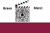 Actualités - Bravo Merci : le QR code qui marque vos événements - Via Innova | Start-Up | Scoop.it