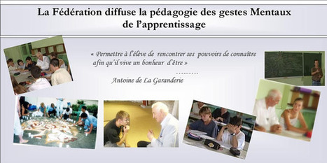 Gestion mentale | Gestion Mentale | Scoop.it