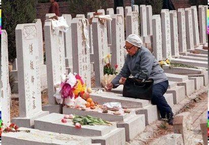 INSOLITE • Chine – Mourir tous frais payés | Le monde est flou | Scoop.it