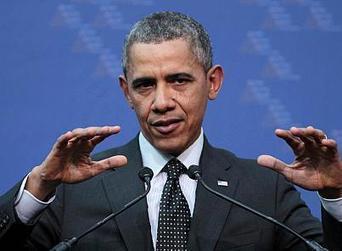 Obama brands Russia 'a regional power' | aufgemerkt | Scoop.it