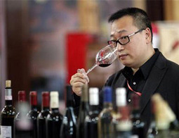 China's Exploding Wine Consumption | China Briefing News | 'Winebanter' | Scoop.it