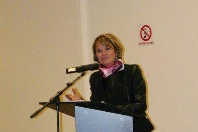 Une première pour la députée - Sud Ouest | Marie Récalde | Scoop.it