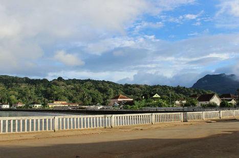 São Tomé e Princípe tem condições de realizar Agenda 2030 | São Tomé e Príncipe | Scoop.it