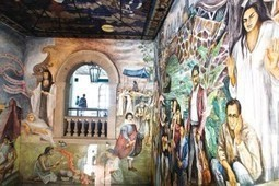 Carencias en Casas de Cultura - El Universal | Bellas Artes | Scoop.it