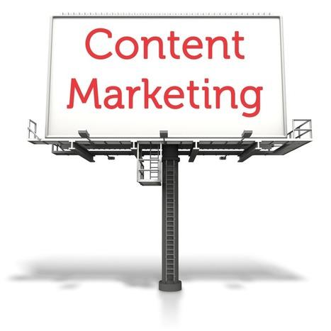 Toutes les étapes d'une stratégie de Content Marketing   Entreprise et Stratégie Digitale   Scoop.it