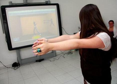 Un videojuego, nueva terapia para niños con síndrome de down   Salud   El Universal - Cartagena   ViniTolentino   Scoop.it