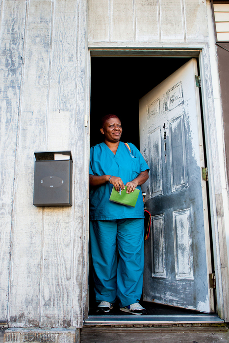 'I'm working as hard as I can': For the poor, the costs of life can be higher - NBCNews.com (blog) | What is Poor? | Scoop.it