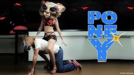 PONEY SESSION 2014 - Official video | Christian Portello | Scoop.it