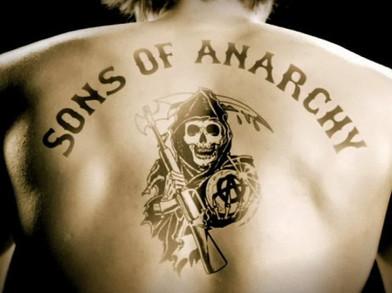 'Sons of Anarchy' season 7 | Vloasis sex corner | Scoop.it