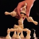 'Extreme Amazing Super-Chess' Is How Chess Was Meant To Be Played - Uproxx | CHESS - AJEDREZ | Scoop.it