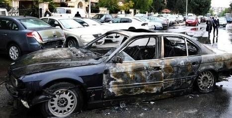 Bombing Near Shiite Town School in Syria Kills 12   Bahrain and the al Khalifa regimes War on Humanity   Scoop.it