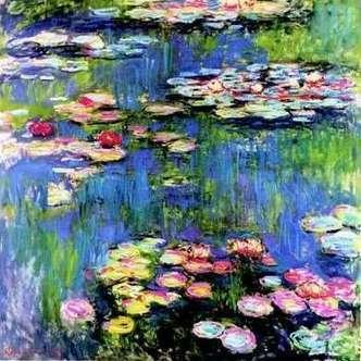 michaela grenio: ...impressionismus... | Kunst im DaF-Unterricht | Scoop.it