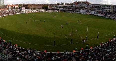 Aussie Rules - A Beginner's Guide - SurreyCCC | Australian Rules for beginners | Scoop.it