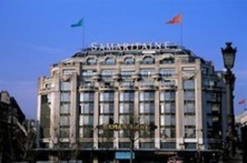 Is LVMH planning to open a DFS store inside La Samaritaine in Paris? | Travel Retail | Scoop.it