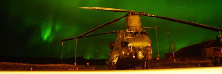 Third Helicopter Tactics Instructors Course successfully accomplished - European Defence Agency | D-FENS | Scoop.it
