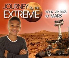 JOURNEY TO THE EXTREME:  Your VIP Pass to Mars | Discovery Education Webinars | Scoop.it