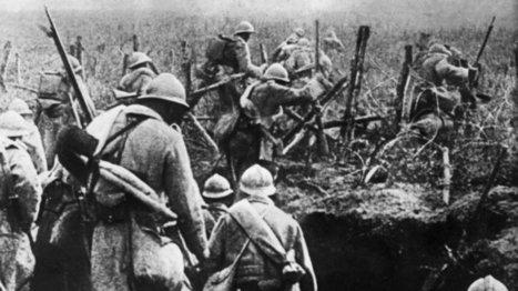 """Première Guerre mondiale : """"Il manque un million de tués"""" - France - France 24   Centenaire de la Première Guerre Mondiale   Scoop.it"""