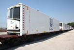 Unilever's Green Express Train Cuts Costs, CO2 - Environmental Leader | Collaborative Logistics | Scoop.it