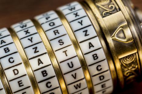 Petite histoire de la cryptographie: de Jules César à l'ordinateur quantique | Vous avez dit Innovation ? | Scoop.it