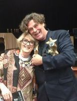 Evicted theater company dominates theater awards - The Desert Sun | Acting Training | Scoop.it
