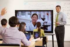 How Teachers Use Skype in the Classroom | LearningTeachingTeachingLearning | Scoop.it