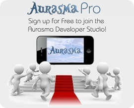 Aurasma - The World's first Visual Browser, bringing the Physical and Virtual worlds together | Augmented Reality for K-12 | Scoop.it