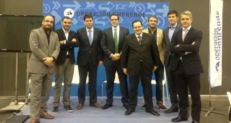 José Vicente Villaverde, elegido nuevo presidente de la Asociación de Jóvenes Empresarios de la Comunidad Valenciana | Actividad Jovempa Vinalopó | Scoop.it